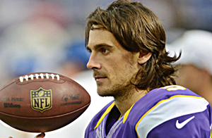 Chris Kluwe HOT