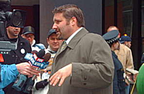 Fat Matt Barber Liberty Counsel
