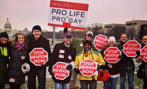 GOProus anti-abortion