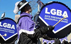 LGBA Inauguratiom