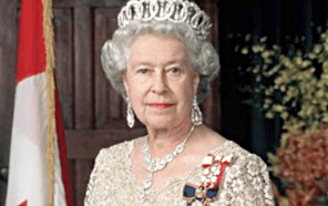 Queen Elizabeth supports LGBT rights