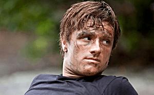 Josh Hutcherson nude