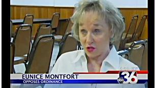 Eunice Montfort Al's Electric Frankfort
