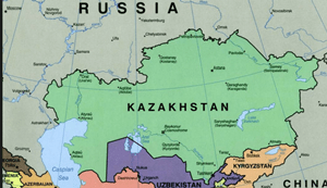 Kazakhstan Russia anti-gay