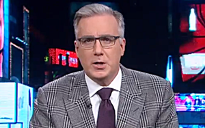Keith Olbermann Mack Daddy Word God