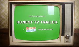 Honest TV