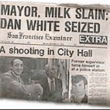 Harvey Milk Assasination