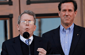 DeWine Santorum
