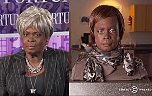 Black Lesbian Robot