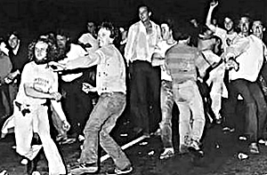 Stonewall Riots Back2Stonewall