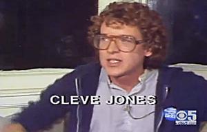 Cleve Jones