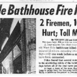 The Deadly Fire At New York City's Everard Baths - Video