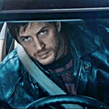 Tom Hardy in London Road
