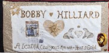Bobby Hilliard