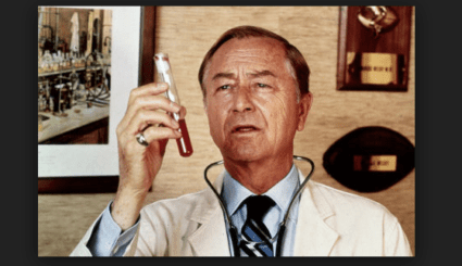 Gay/LGBT History Month - October 8th: Marcus Welby, M.D. Was A Homophobe, San Francisco's Mister Marcus, and Degrassi: The Next Generation