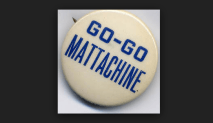 Gay History - November 11th, 1950:  The Mattachine Society Holds It's First Meeting In Los Angeles