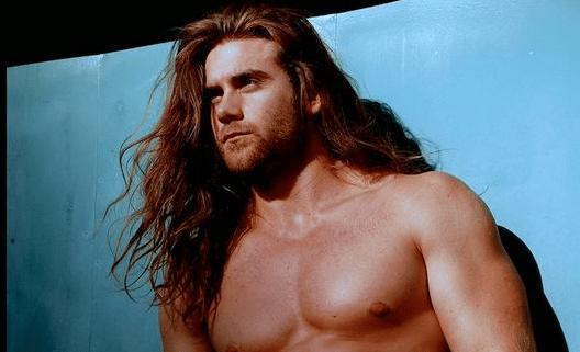 Brock O'Hurn naked
