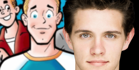 Casey Cott Cast As Kevin Keller In CWs Riverdale