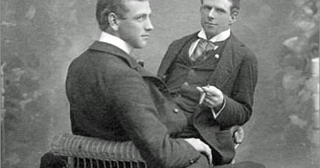 Victorian gay tax