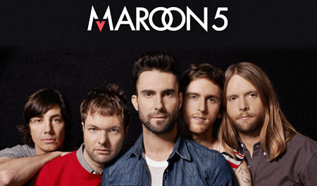 Adam Levine and MAROON 5 Say #NoCarolina! Cancels NC Concerts Over Anti-LGBT Hate Law HB2