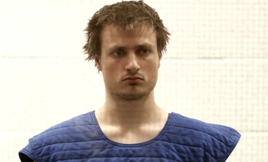 James Weslet Howell Charged With Child Molestation
