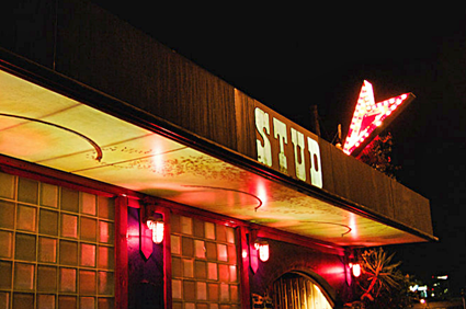 Historic San Francisco Gay Bar The STUD Saved For Now By Members of the LGBT Nightlife Community