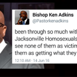 Pastor Ken Adkins Child Molestor