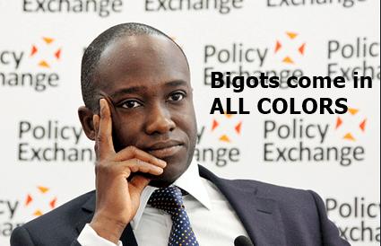 bigot
