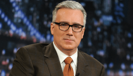 "Keith Olbermann Goes Ballistic Over ""Another Fucking Trump Lie!' – Video"