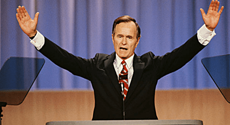 geroge-herbert-walker-bush