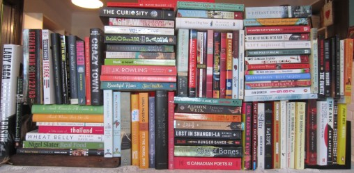 Secondhand Books - June 3