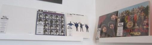 Beatles Mono