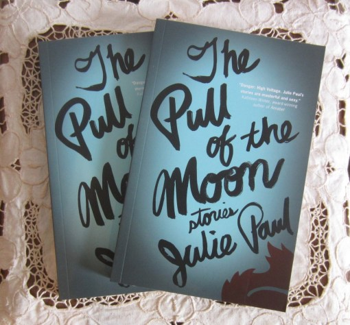 The Pull of the Moon 2