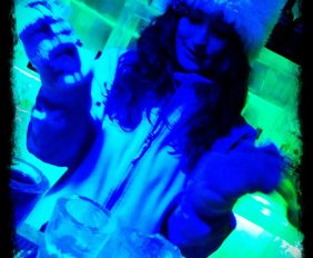 minus 5 ice bar queenstown