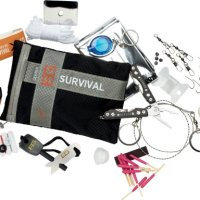 Backpacking Gear: Universal Survival Tools