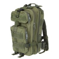 Neewer® 3P Comfortable Waterproof Assault Pack Tactical Backpack Molle Bag