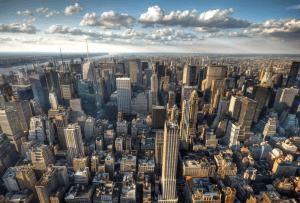 NYC TripleSPot