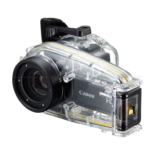 Medium Of Canon Hf R700