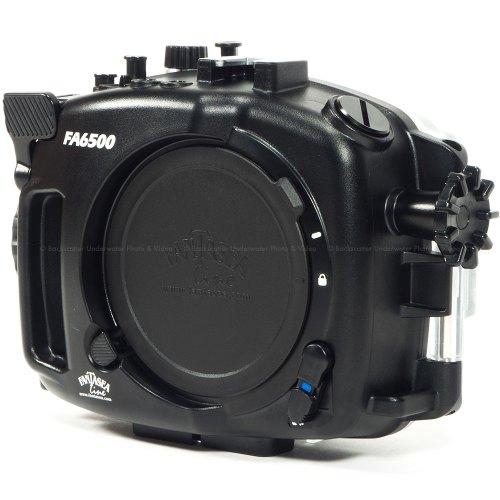 Medium Of Sony A6500 Vs A6300