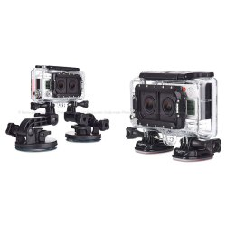 Small Of 3d Video Camera
