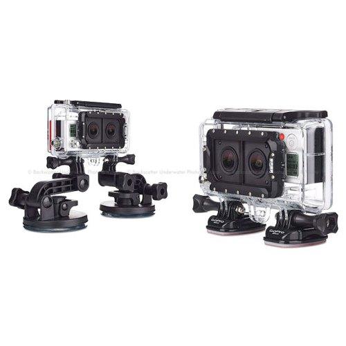 Medium Of 3d Video Camera