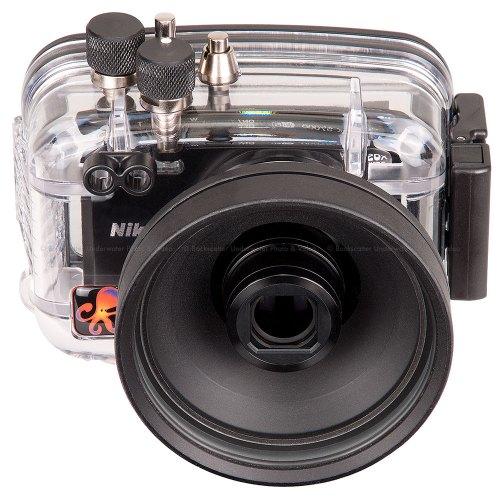 Medium Of Nikon Coolpix S7000