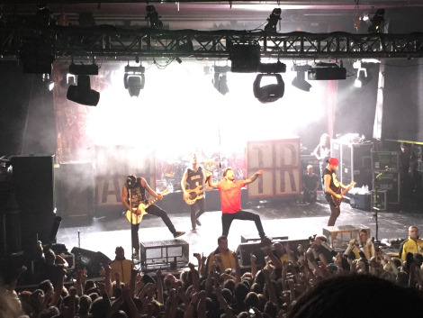 a day to remember 8