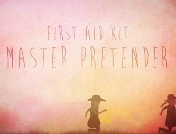 FAK_Master Pretender_video still