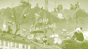 easy pleasures