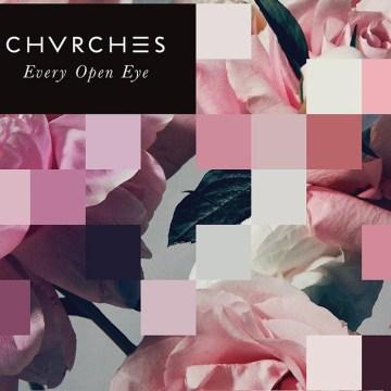CHVRCHES EOE