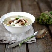 Cream of Anything Soup Mix - www.BackToMyRoots.ca