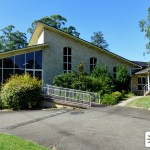West Pennant Hills Community Church 41-43 Eaton Road