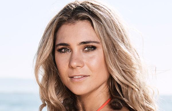 Billie Ashford
