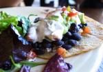 Cafe Gratitude Tacos - BYB